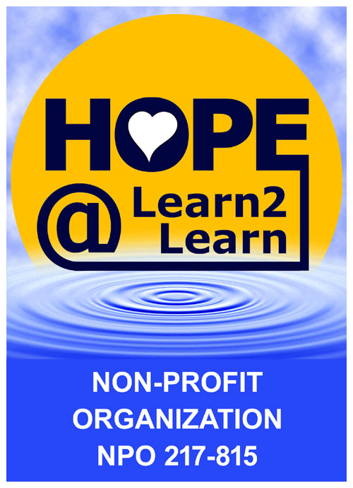 Help Oure People Excel@LEARN2LEARN